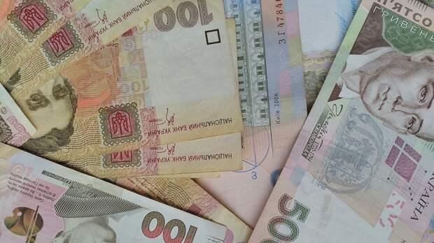 Украинской экономике предрекли коллапс из-за роста долговой нагрузки