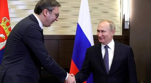 Мировые лидеры встали в очередь за российской вакциной: Кто готов испытать на себе. Полный список