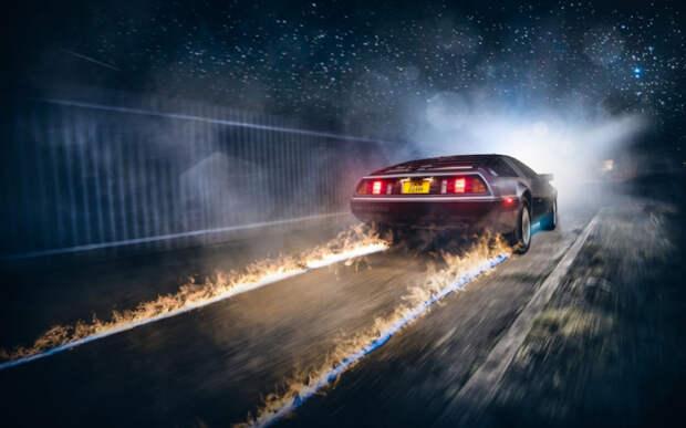Кто не любит быстрой езды. |Фото: avtoblog.ua.