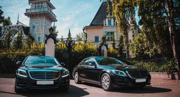 В России набирают популярность услуги по прокату премиальных автомобилей