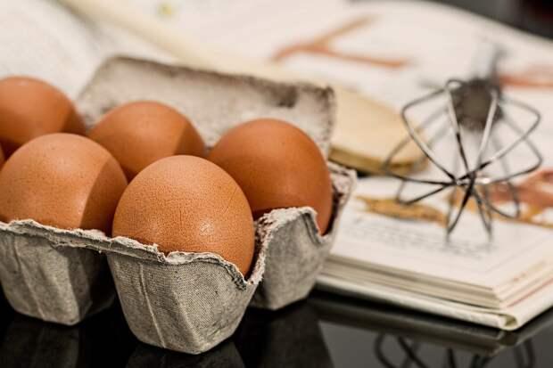 Медики назвали самый правильный способ приготовления яиц