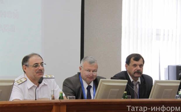 Вопросы авиационной безопасности обсуждают в Международном аэропорту «Казань»