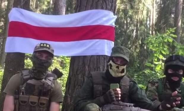 Уроки Украины учтены — МВД Белоруссии ломает клыки Майдана