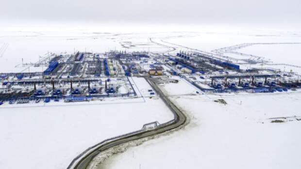 """На Украине захотели получить часть акций """"Северного потока— 2"""""""