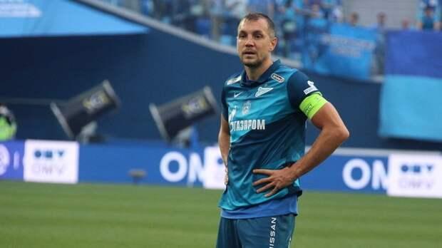 Руководство «Ахмата» подвергло критике Дзюбу после слов об атмосфере в Грозном