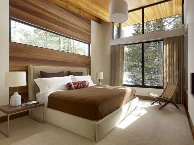 Как обустроить спальню для лучшего сна. 5 полезных советов