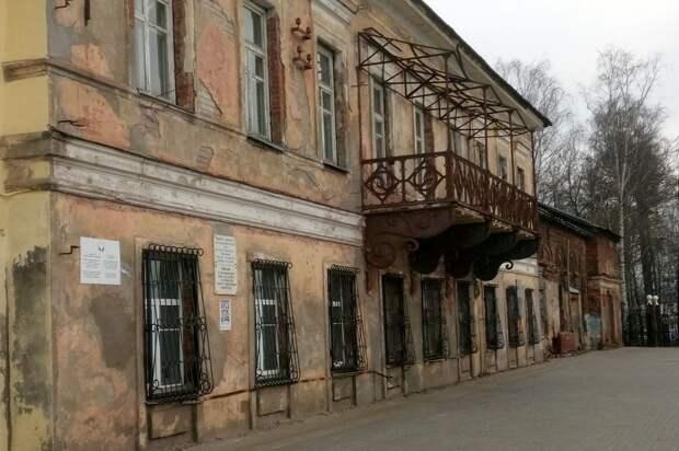 Итоги дня: планы на реставрацию Генеральского дома в Ижевске и возобновление работы санавиации