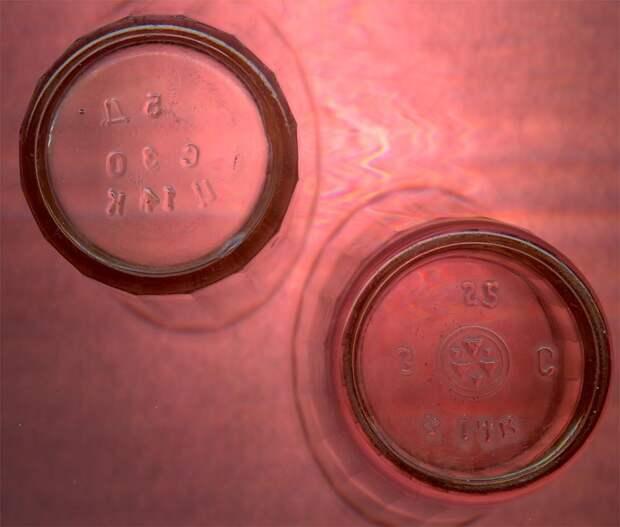 Glass03 7 любопытных фактов о граненом стакане