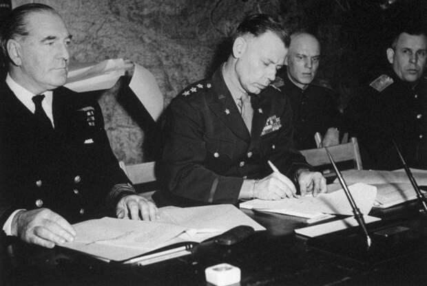 Падение Рейха. Как Германия сдалась Красной Армии