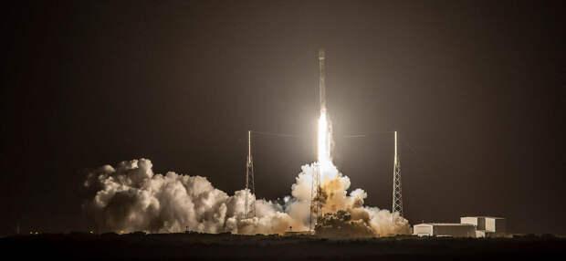 Список космических запусков в мире в апреле 2021 года