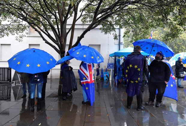 Вечный Brexit. В клубе «Валдай» состоится экспертная дискуссия о перспективах и последствиях выхода Великобритании из ЕС