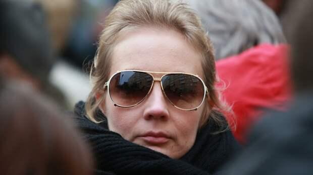 Прощай, Навальный! Методичка слабая, но сильная жена запущена