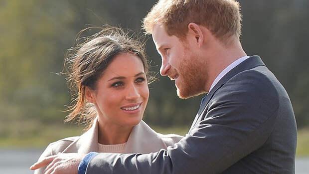 Рождение второго ребенка Меган Маркл и принца Гарри ожидается в мае