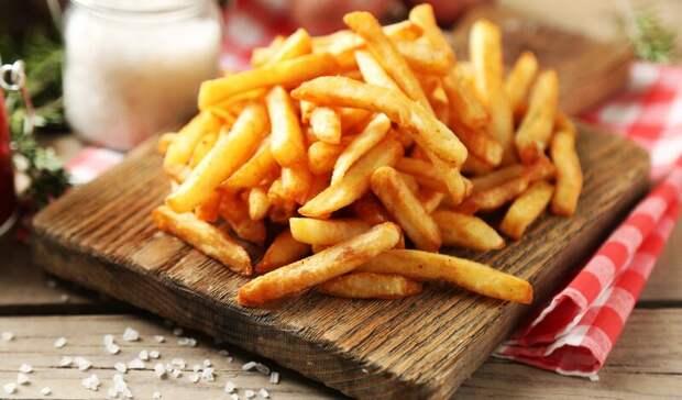 Макдоналдс прокомментировал скандальное строительство нового ресторана в Оренбурге