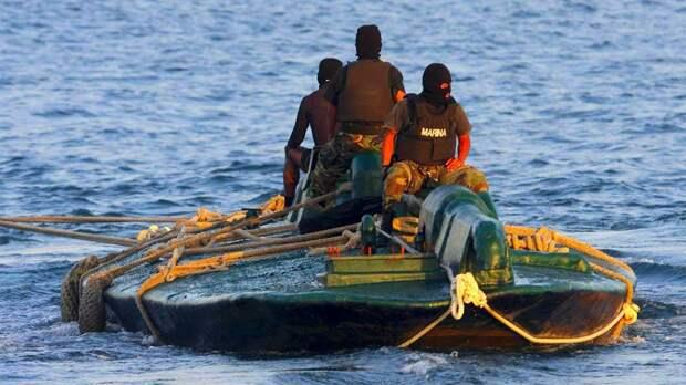 Через океан на самодельной подводной лодке