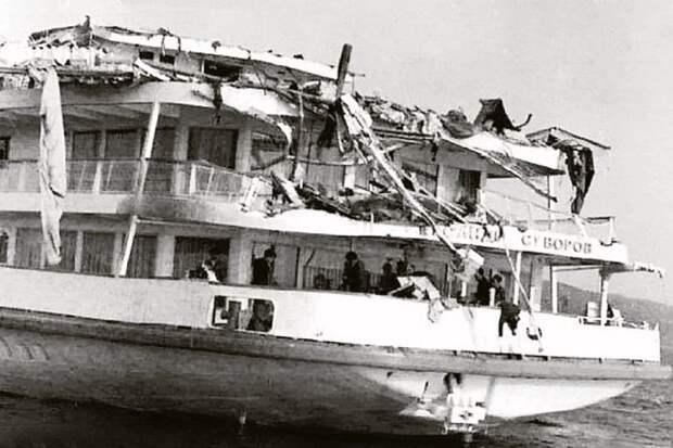 5 жутчайших катастроф в СССР, которые руководство Союза активно замалчивало...