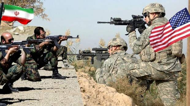 Иран готов нанести удар по 400 американским объектам на Ближнем Востоке