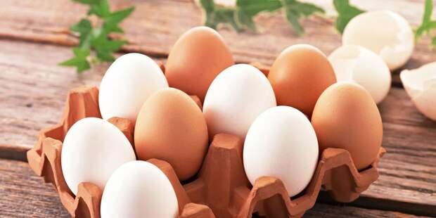 Минсельхоз дал прогноз по «оживлению» рынка курицы и яиц