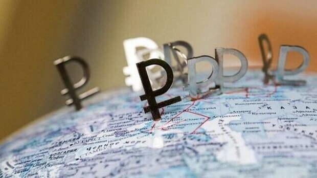 На Западе готовятся к быстрому росту российской экономики