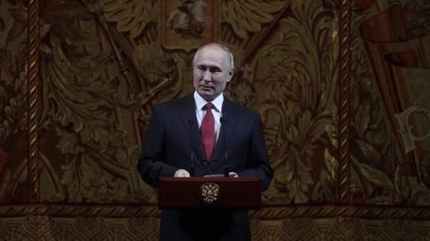"""""""На месте храма могли быть террористы"""": Путин посетил старейший православный храм Дамаска"""