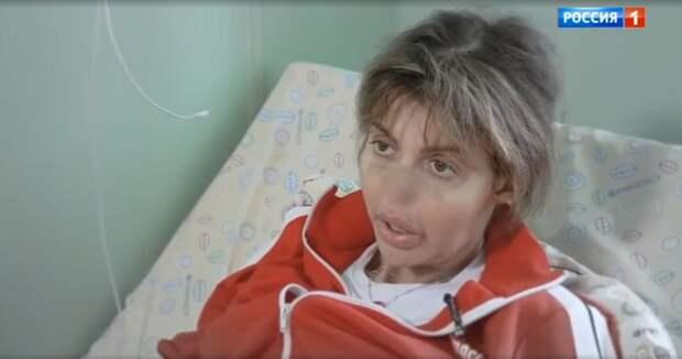 Еще одна напасть: Алиса Аршавина призналась, что потеряла волосы