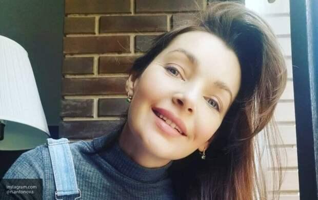 Актриса Наталия Антонова рассказала, что помогло ей пережить смерть сына