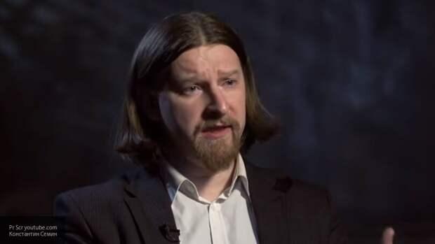 Политолог Дзермант раскрыл, зачем Тихановской поддерживать санкции против РФ в Европе