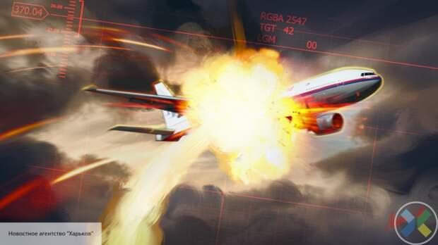 Почему дело MH17 трещит по швам