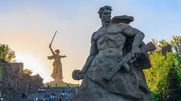 Почему в России есть целые города-герои? (ФОТО)