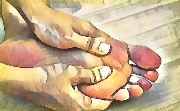 Переплетение пальцев и тибетский массаж: 2 техники для здорового долголетия