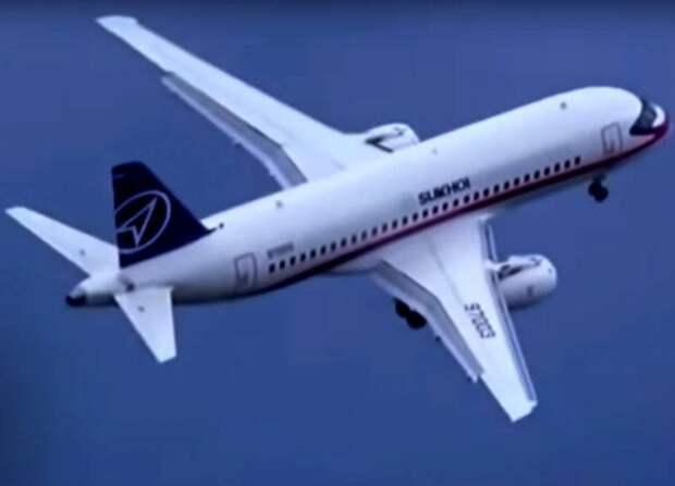 Sukhoi Superjet 100 приговорили?