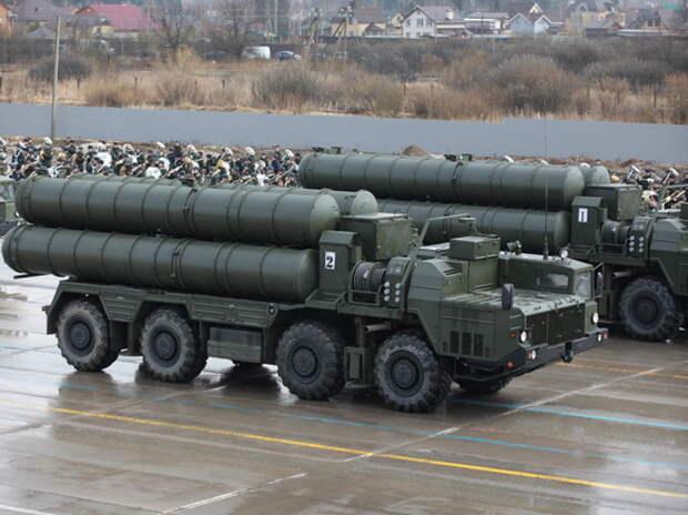 В США рассказали о слабости России в войне с равным соперником