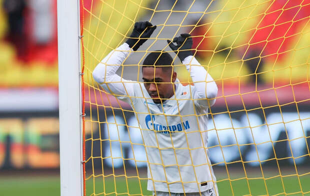 «Зенит» оказался даже слабее нашего аутсайдера… А ведь раньше этот клуб был серьезным оппонентом» - бельгийцев удивил российский чемпион