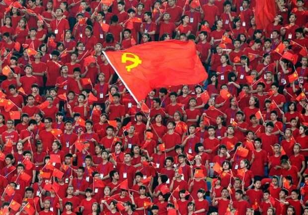 Пекин отдаёт предпочтение мягкой дипломатии за рубежом