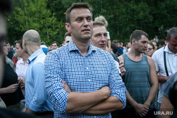 Навальный получил 20 выговоров в колонии за месяц