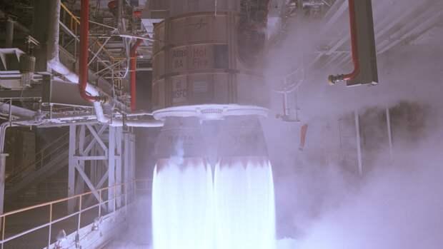 Baijiahao: США дорого заплатили за отказ от российских ракетных двигателей РД-181