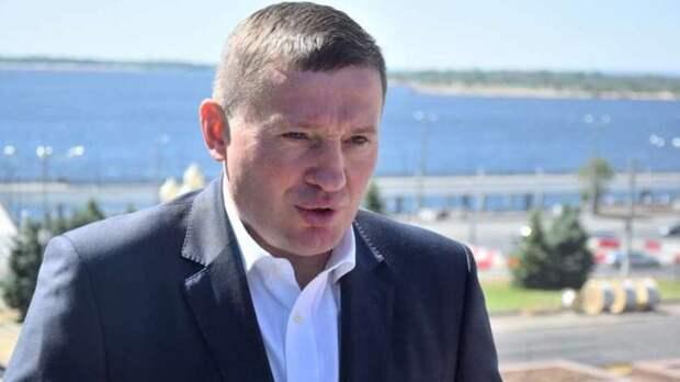 Семь нелегких лет губернатора Бочарова