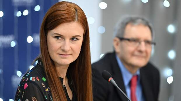 """Бутина расскажет о спасении крымского моряка в пресс-центре """"Патриота"""""""