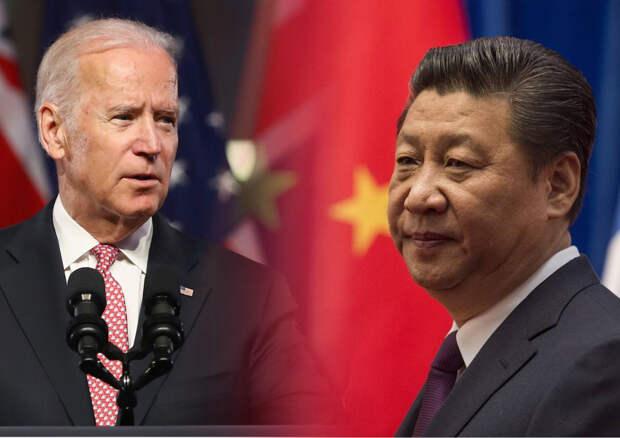 Вассерман рассказал, почему США не идет на прямой конфликт с КНР