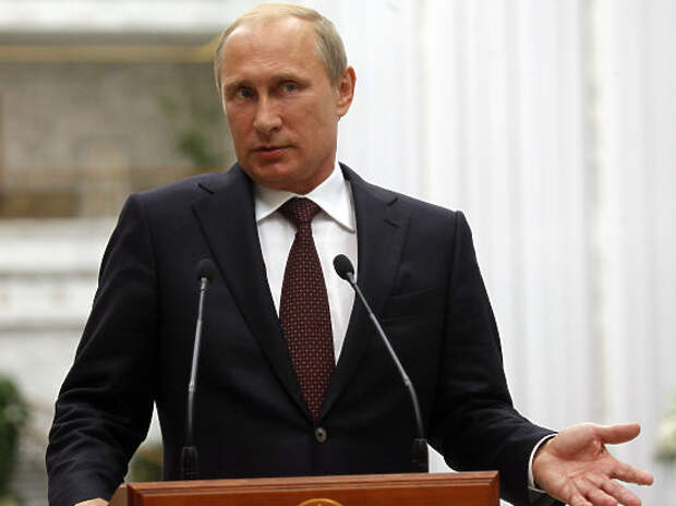 Атака на Путина на саммите G20: Обама, Эбботт и другие западные лидеры вели себя демонстративно