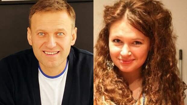 Источник в спецслужбах: Подозреваемая в отравлении Навального — агент MI6 под прикрытием