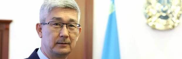 Серикбай Трумов поднялся в рейтинге акимов регионов Казахстана