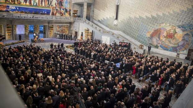 Мусульмане со всего мира просят вручить Путину «Нобеля» за слово Бог