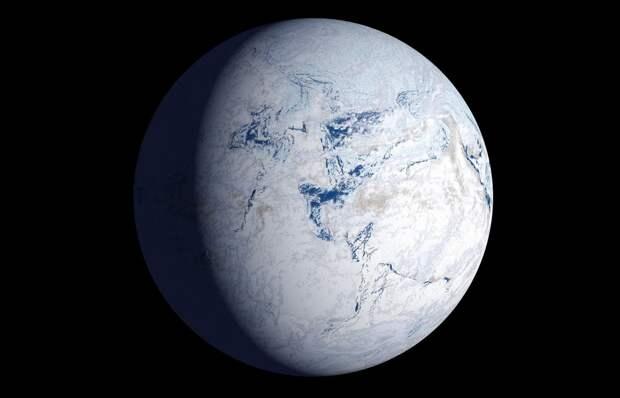 В планеты земного типа может быть встроен «ликвидатор» сложной жизни