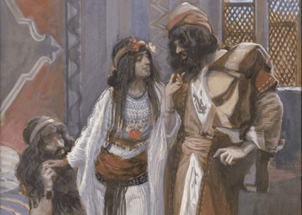 Раав из Иерихона.