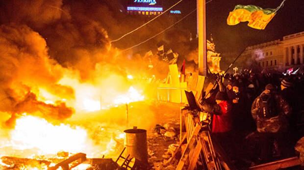 Родовое проклятье Украины. Власть делает все, чтобы расколоть страну