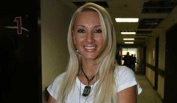 Лера Кудрявцева назвала имя своего нового партнера