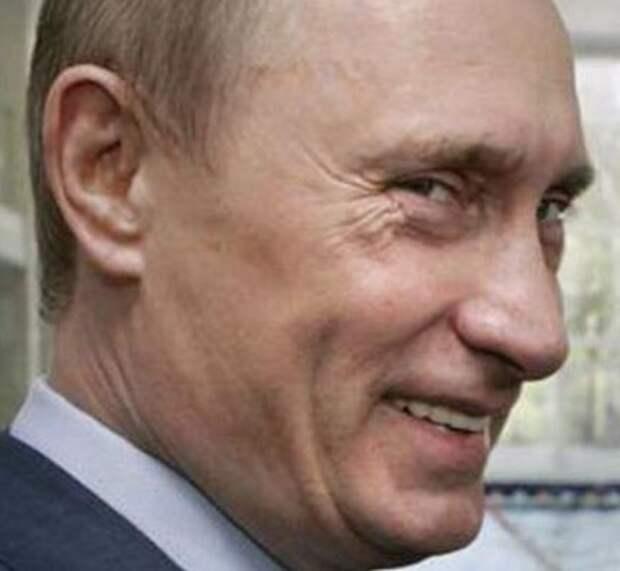 Прозрение либерала: И вы, коллеги, по-прежнему считаете, что Путин проиграл