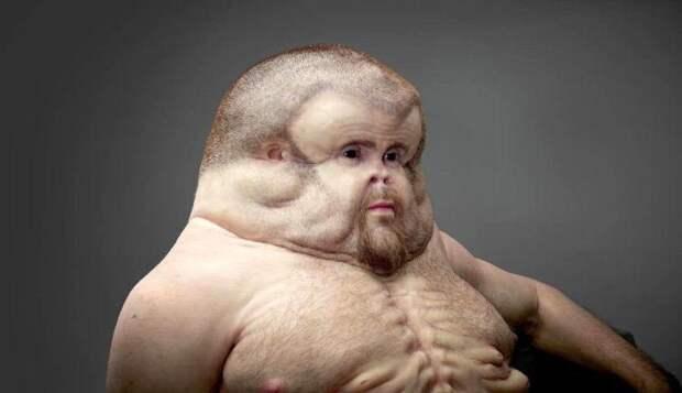 скульптура Грэхем, как выглядеть человек чтобы выжить в аварии, человек выжить в аварии на высокой скорости