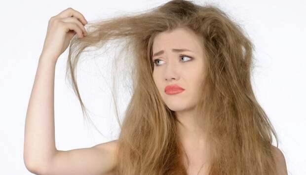 Как эффективно восстановить волосы: надежные способы